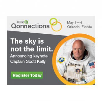 Qlik Qonnections - this year in Orlando, Florida