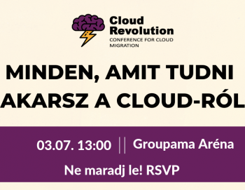 Cloud Revolution