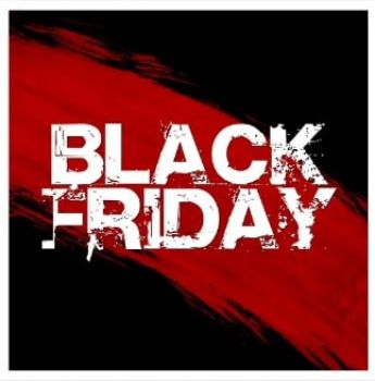 Are you ready for Black Friday?
