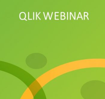 Coming soon: Qlik and Forbes Webinar
