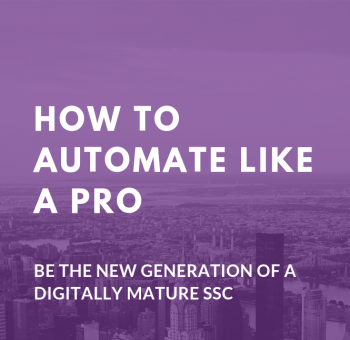 How to automate like a PRO? E-book